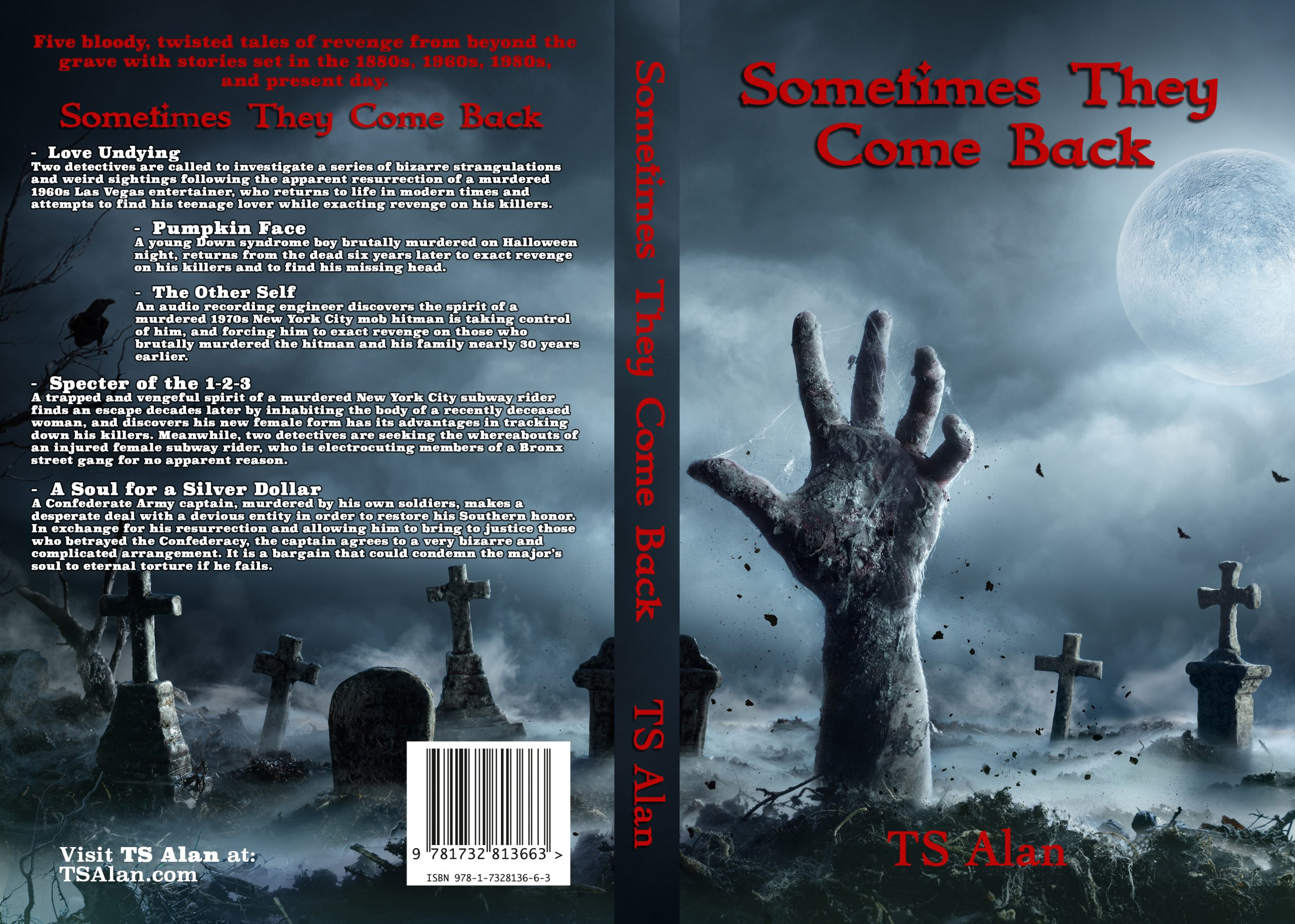 Sometimes They Come Back | TS Alan