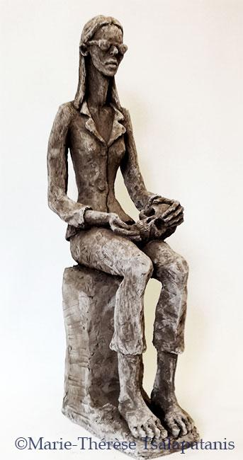 sculpture-marie-therese-tsalapatanis-Salomé.jpg
