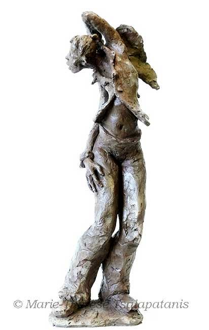 sculpture-marie-therese-tsalapatanis-ailes2017
