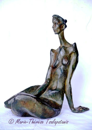 sculpture-marie-therese-tsalapatanis-quietude