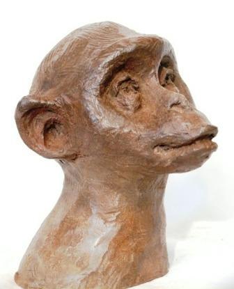 sculpture-marie-therese-tsalapatanis-Cornelia