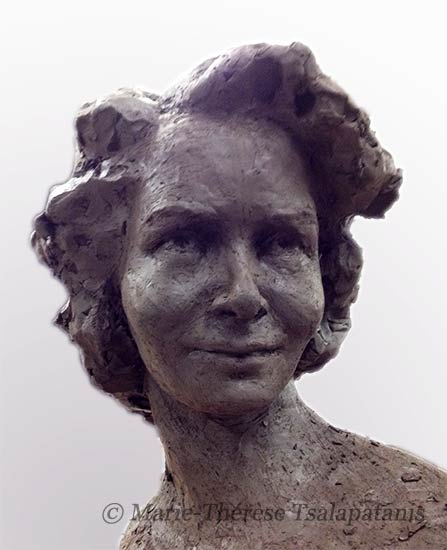 sculpture-marie-therese-tsalapatanis-Jeannett