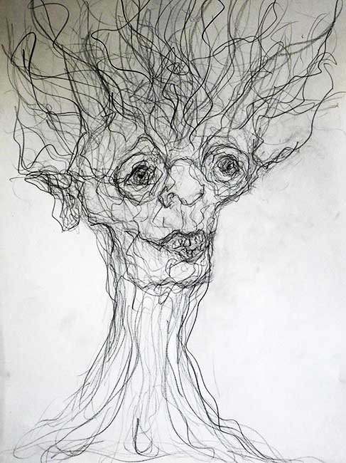 sculpture-marie-therese-tsalapatanis-dessin-arbre