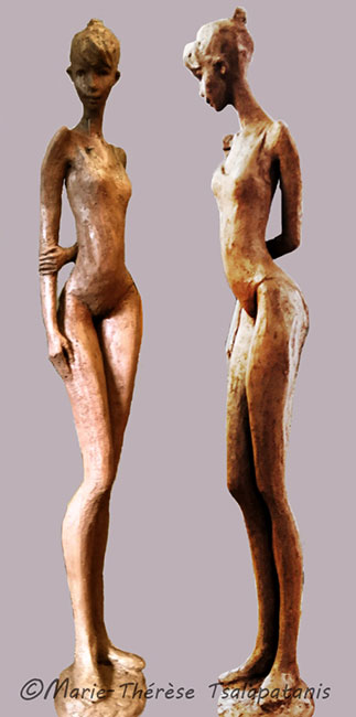sculpture-marie-therese-tsalapatanis-ballerine