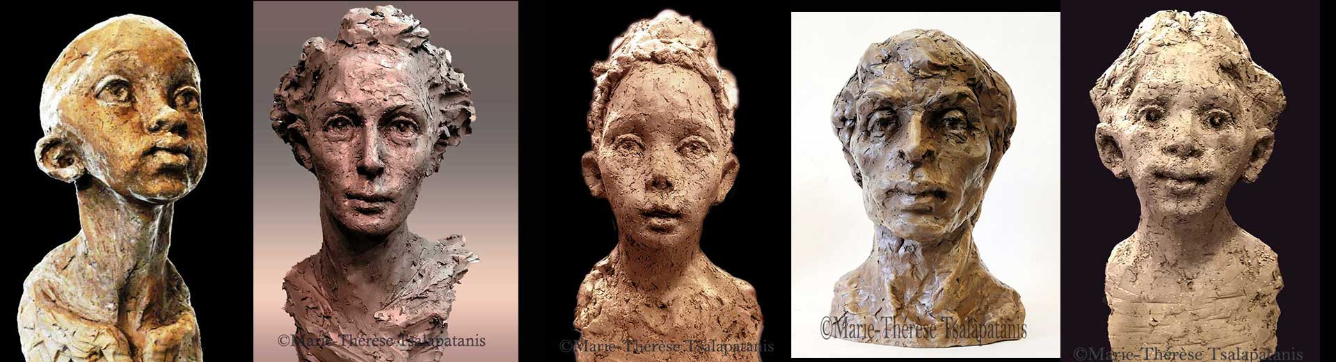 sculpture-marie-therese-tsalapatanis-portraits-ban