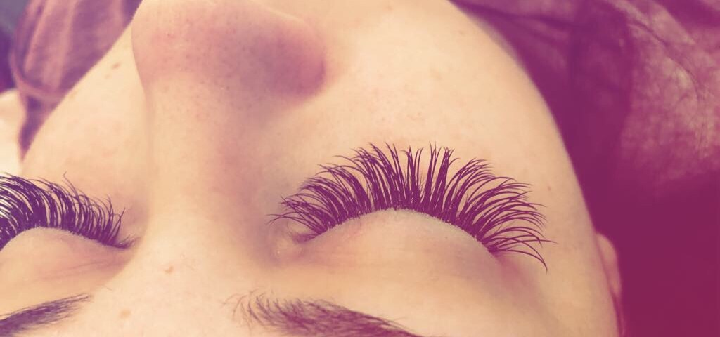 Tlon Throw Out Your Mascara Eyelash Extensions Are The Way To Go