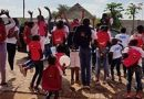 HELP SAVE THIS HAVEN FOR ORPHANED CHILDREN IN SOSHANGUVE.