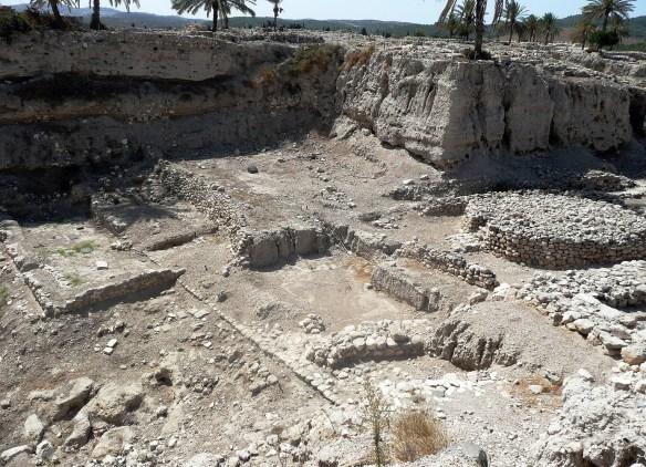 Tel Megiddo 022
