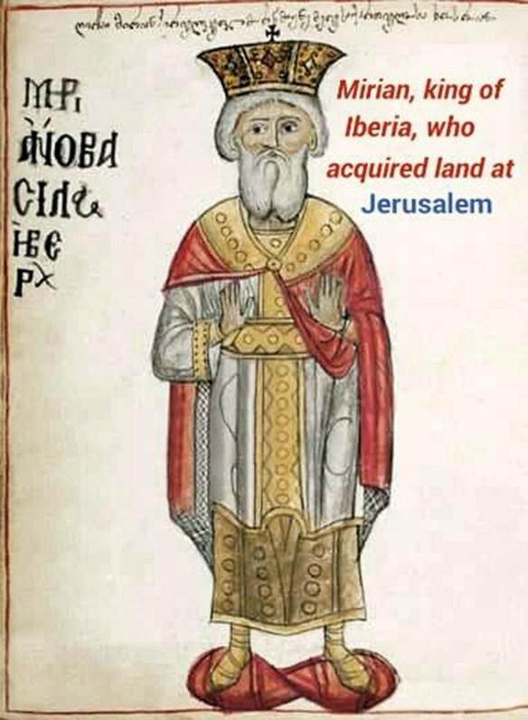 Mirian III of Iberia