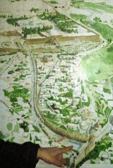 City of David 26