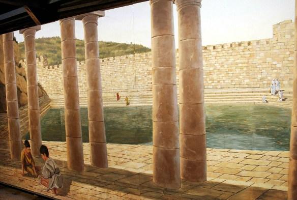 City of David 29