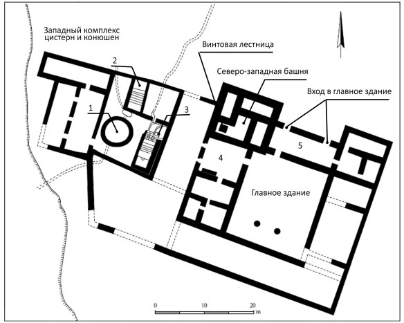 Qumran phase B 001