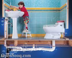 جهاز كشف تسرب المياه, جهاز كشف تسرب المياه بالرياض, شركة المركز العالمي