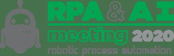 RPA & AI MEETING – Administração, Finanças e Fiscal 2020.