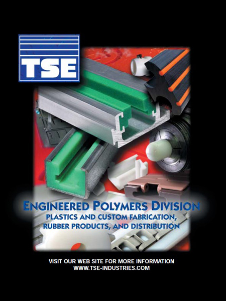 Engineered Polymers