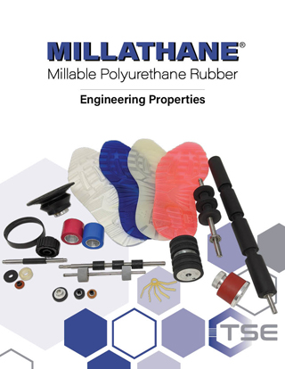 Millathane Engineering Properties Guide