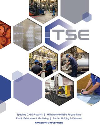 TSE Overview Catalog