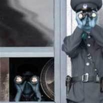 Police Spy