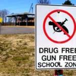 Gun Free School Zone