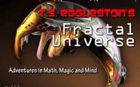 TS Eggleston's Fractal Universe