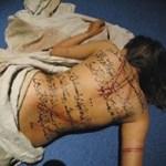 Islamic Wife Beating