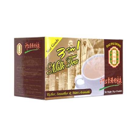 DAI PAI DONG 3In1 Milk Tea 300g - Tak Shing Hong