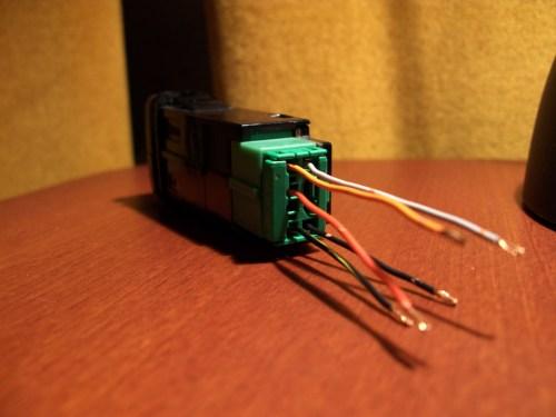 small resolution of jdm foglight switch