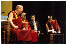 Translating His Holiness Dalai Lama
