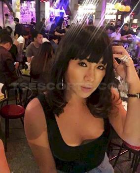 (+66) 98-779-5079 -llvioletll Thailand Tranny Escort