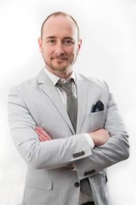 Matthew Byrne, CSEP