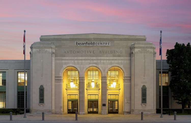 Beanfield Building Image
