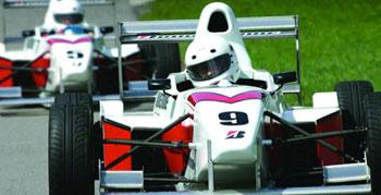 Canadian Tire Motorsport Park and Bridgestone Racing Academy put life in the fast lane