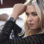 maria sharapova shares her style tips with vogue australia