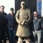 andy roddick's terra cotta twin lands in austin
