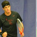ita men's indoors: virginia takes down usc