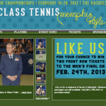 U.S. National Indoor Championship - Homepage