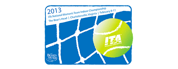 ITA National Women's Team Indoors logo