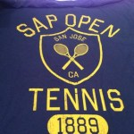 retail therapy: the sap open's final merch tent