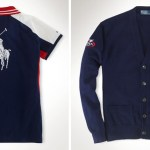 Ralph Lauren clothes for the 2013 U.S. Open