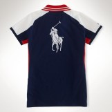 Ralph Lauren U.S. Open 2013 - Women's Polo - Big Pony