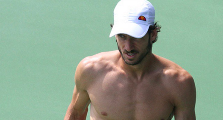feliciano-lopez-indianwells15-shirtless