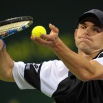 Andy Roddick makes triumphant return to Nebraska