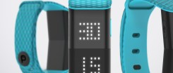 Pulse Play: a smart watch for tennis players