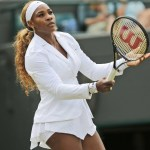 wimbledon interviews of novak djokovic, maria sharapova and serena williams