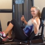 "Tennis star Caroline Wozniacki Using New HeadTrainer ""Mental Training"" App to Improve Performance"