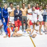 Tommy Hilfiger adds Rafael Nadal to the Hilfiger family