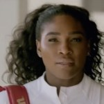 Serena Williams talks Wilson