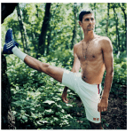 Novak Djokovic Vogue September 2015