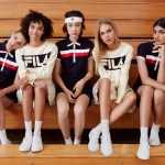 fila & urban outfitters