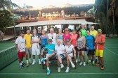 STAR-STUDDED 2015 NECKER CUP PRO-AM SET TO WELCOME TENNIS GREATS, RAISE MONEY FOR CHARITY